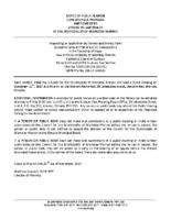 ZBA1714MW Notice of Public Hearing