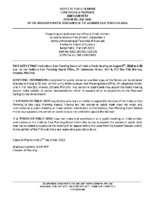 ZBA1808BRW Notice of Public Hearing