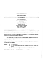 A0220FR Notice Of Decision